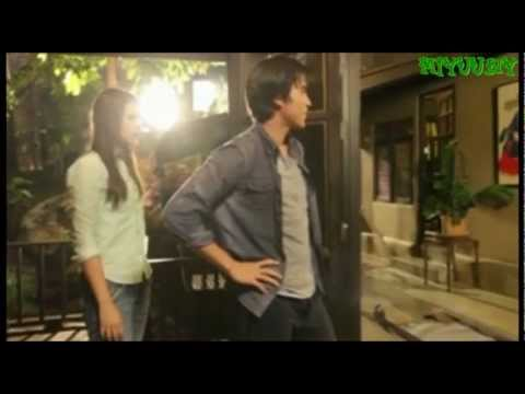 Nadech Yaya - Sassy girl, Almost Love (Fanmade MV)