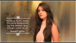 getlinkyoutube.com-Tere Sheher Mein - Hiba Nawab (Amaya)