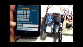 getlinkyoutube.com-ARDUDROID: The 2-Way Android Controller for Arduino via Bluetooth