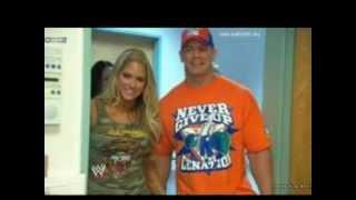 getlinkyoutube.com-John Cena and Kelly Kelly What Happened To Us.wmv