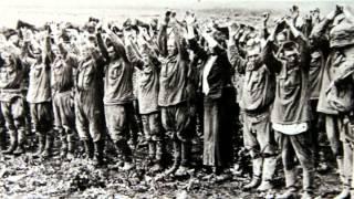 Voormalig concentratiekamp Buchenwald en herdenkingsmonument width=