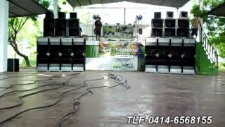 PRUEBA DE SONIDO 16BAJOS miniteca La Mosca y Dj Nene Sarcos.TLF-0414-6568155