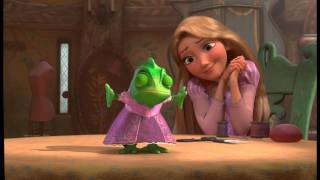 getlinkyoutube.com-[FullHD] Tangled (Rapunzel) When will my life begin (thai ver)