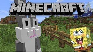 getlinkyoutube.com-Minecraft TOONTOWN!