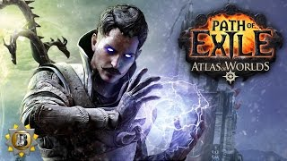 getlinkyoutube.com-[2.5] Ball Lightning Build - Inquisitor Templar - Path of Exile Atlas of Worlds - Breach