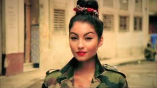 Yasmin - Light Up (The World) (feat. Shy FX & Ms. Dynamite)