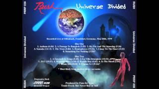 getlinkyoutube.com-RUSH - Universe Divided - Hemispheres Tour 1979 (full)