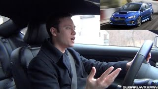 New WRX in 2020 and Other News! Weekly Update
