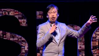 Singlish Is A Language For Our Future, Lah! | Gwee Li Sui | TEDxSingapore