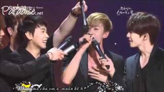 getlinkyoutube.com-[Vietsub][Parody] Good Person-Hyukhae's couple.avi
