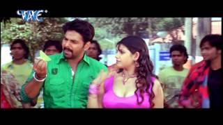 getlinkyoutube.com-ले लs माजा के इंजेक्शन - Saugandh Ganga Maiya Ke || Pawan Singh || Bhojpuri Film Song 2015