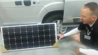 getlinkyoutube.com-Solar Panels for Your Motor Home RV | Recording of Lichtsinn RV Live Webcast