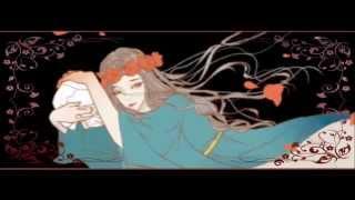 getlinkyoutube.com-【镜音连·洛天依】罂粟花冠【PV付】