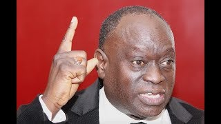 Me El Hadji Diouf: « Macky Sall risque de subir le même sort que Blaise Compaoré »