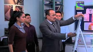 CID - Episode 615 - Khoon Ka Raaz Ek Qaidi Ke Paas