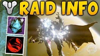 getlinkyoutube.com-Destiny: KINGS FALL RAID CHALLENGE MODE INFO! Loot Rewards, Possible Dates & Modifiers