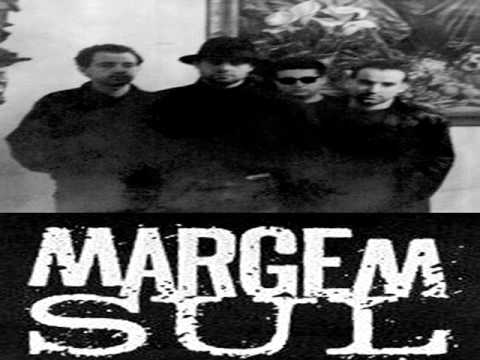 Margem Sul - Tempos Dificeis (Demo-1987)