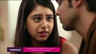 Kaisi Yeh Yaariaan Season 1 - Episode 150 - MANIK BREAKS UP WITH NANDINI