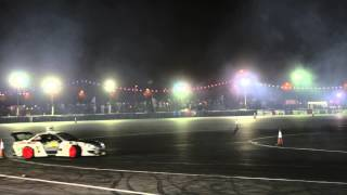 Drifters AHMED AL MANSOURI and ALI AL SHIHANI in OMAN & UAE DRIFT CHALLENGE