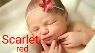 getlinkyoutube.com-top baby girl names with meaning