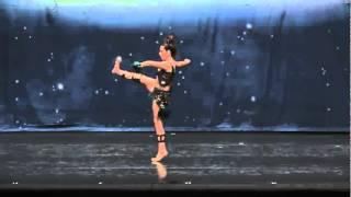 getlinkyoutube.com-Hannah Epstein - Storm (Dance Moms Miami)
