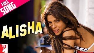 getlinkyoutube.com-Alisha - Full Song | Pyaar Impossible | Uday Chopra | Priyanka Chopra
