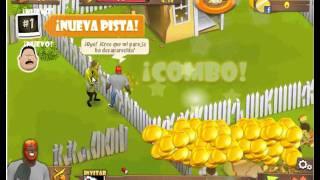 getlinkyoutube.com-Patiniox  Zombie Lane Combo Coin Hack funciona 11/9/2011