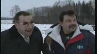 Kreisiraadio - Rootsi kunn