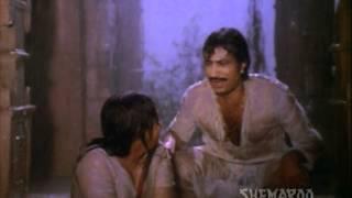 Gumsoom - Shakti Kapoor - Dharamdas Forces Himself On Ganga - Best Hindi Drama Scenes width=