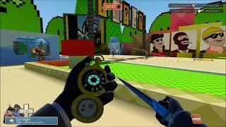 getlinkyoutube.com-ViccElek és a Team Fortress 2: Gameplay 25. rész