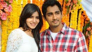 getlinkyoutube.com-Wedding bells for Siddharth and Samantha | Gossip Girl | IndiaGlitz
