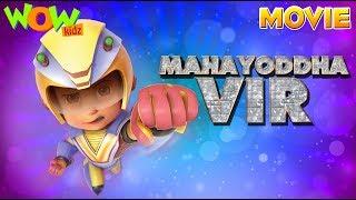getlinkyoutube.com-Mahayoddha Vir - Vir The Robot Boy - Movie - Live In India