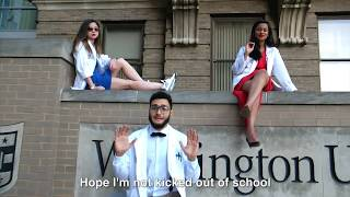 Nerds That Party   A Bad And Boujee Parody By WashU School Of Medicine