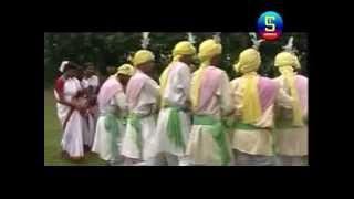 HD 2014 New Nagpuri Oraon Devi Geet    Karam Jitiya    Sarita Devi