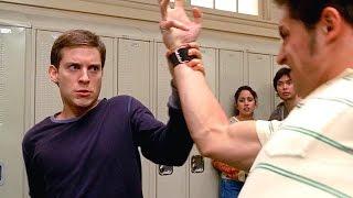 getlinkyoutube.com-Top 10 Dealing With Bullies Movie Scenes