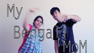 getlinkyoutube.com-My Bengali MOM