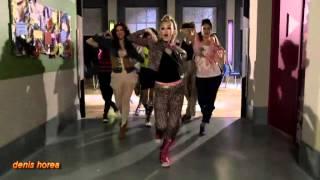 getlinkyoutube.com-Violetta (Disney Channel) - Juntos somos mas (Official Music Video)