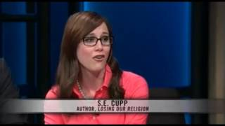 How bad is religion? (Bill Maher vs. S. E. Cupp)
