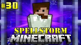 getlinkyoutube.com-Der GEFÄNGNISRAID - Minecraft Spellstorm #030 [Deutsch/HD]