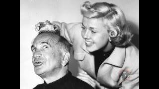 getlinkyoutube.com-Al Jolson & Doris Day on Kraft Music Hall April 28, 1949 - video podcast