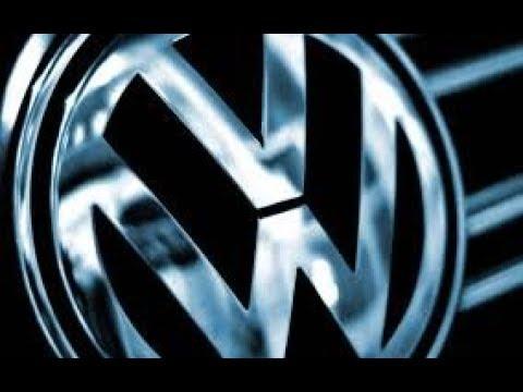 Замена лобового стекла на VW Golf 4