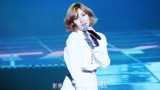 getlinkyoutube.com-20151104 G마켓 콘서트 Stay G7  에이핑크 오하영 - Remember