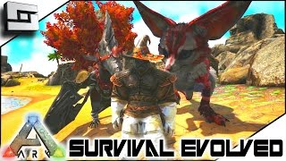 getlinkyoutube.com-MYSTIC PTERANODON! Modded ARK: Mystic Academy E2 ( Ark Survival Evolved Gameplay )
