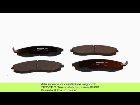 Klaxcar France 24990Z   Pastiglie Freno