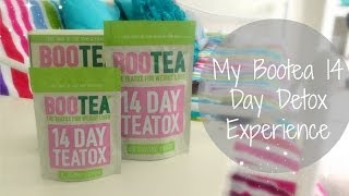 getlinkyoutube.com-My Bootea 14 Day Detox Experience