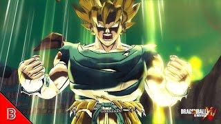 getlinkyoutube.com-GOKU MAJIN TRANSFORMATION?! | Dragon Ball Xenoverse Ultimate Gameplay [Episode 126]