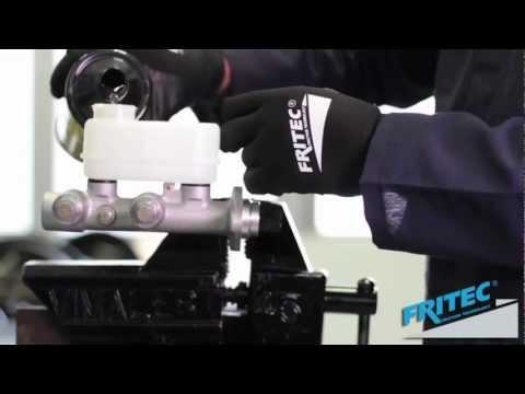 Problemas de Pedal Bajo o Esponjoso en el sistema de Frenos