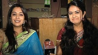getlinkyoutube.com-Deepika Samson  And Avika Gor's  Love For Pet
