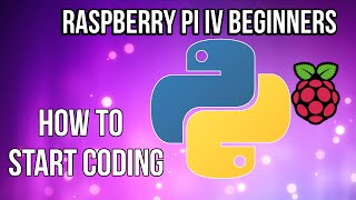 getlinkyoutube.com-Raspberry Pi - How to start programming with Python