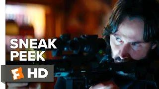getlinkyoutube.com-John Wick: Chapter 2 Official Sneak Peak (2017) - Keanu Reeves Movie